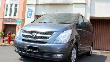 2011 Hyundai H-1 ELEGANCE - MOBIL IRIT DAN SANGAT NYAMAN