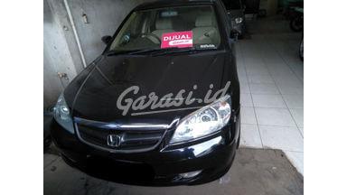 2006 Honda Civic 1.8 - Siap Pakai