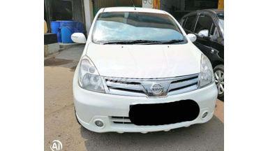 2012 Nissan Livina at - SIAP PAKAI!