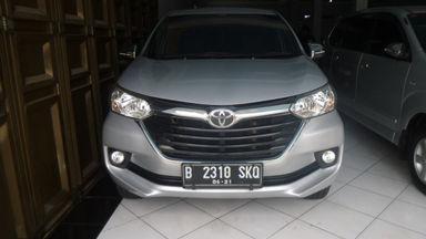 2016 Toyota Avanza G - Kredit Bisa Dibantu (s-1)