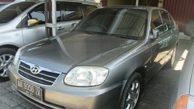 2004 Hyundai Avega . - Kondisi Ciamik