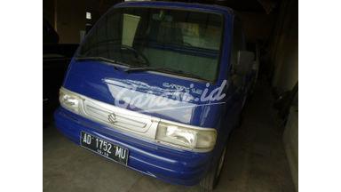 2009 Suzuki Carry Pick Up mt - Terawat Siap Pakai