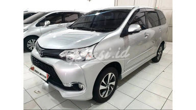 2017 Toyota Avanza Veloz at