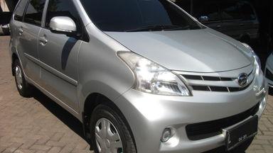 2013 Daihatsu Xenia X Plus - Istimewa  All New