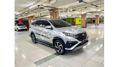2018 Toyota Rush S TRD AT