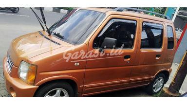 2005 Suzuki Karimun GX - Mulus Banget