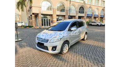 2014 Suzuki Ertiga GL - Good Contition