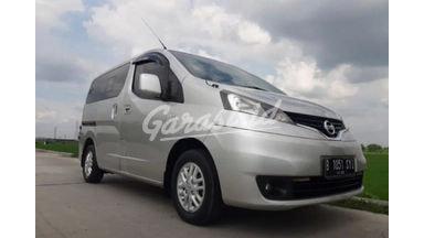 2013 Nissan Evalia XV - Barang Langka