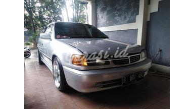 2000 Toyota Corolla xli - Sangat terawat