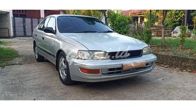 1996 Toyota Corona absolute - Jual Cepat BU