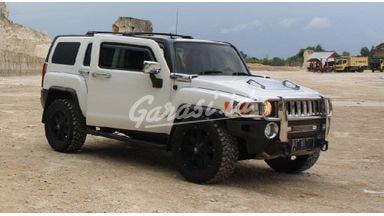 2010 Hummer H3 3.7