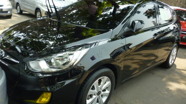 2012 Hyundai Avega - Siap Pakai Mulus Banget