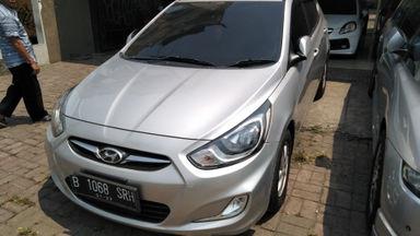 2012 Hyundai Grand Avega GL - SIAP PAKAI!