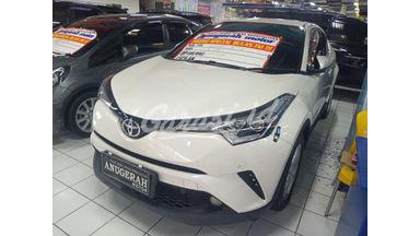 2018 Toyota CH-R AT - Barang Bagus Dan Harga Menarik