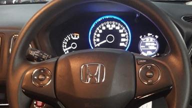 2016 Honda HR-V E CVT Automatic - Km Rendah Seperti Baru (s-6)