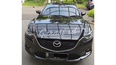 2013 Mazda 6 2.5 - Kondisi Istimewa