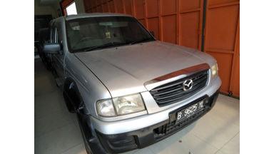 2006 Mazda BT-50 4X4 - Istimewa Siap Pakai