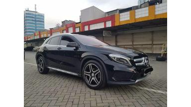 2015 Mercedes Benz GLA - Mewah berkualitas siap pakai