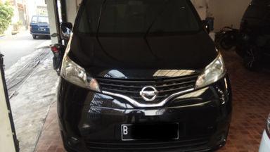 2012 Nissan Evalia - Istimewa Siap Pakai