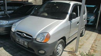 2003 Hyundai Atoz DX - Kondisi Ciamik