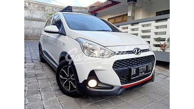 2018 Hyundai Grand I10 X