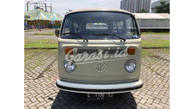 1979 Volkswagen Combi JERMAN - Istimewa