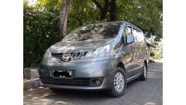 2013 Nissan Evalia XV - Second berkualitas, Kondisi Ok & Terawat
