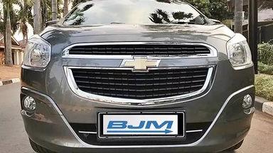 2013 Chevrolet Spin ltz - Siap Pakai, Unit Terawat