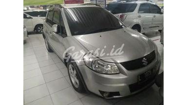 2009 Suzuki Sx4 Xover - Barang Mulus