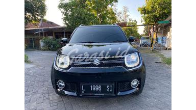 2017 Suzuki Ignis GX 1,2 AT