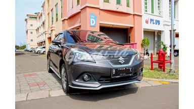 2018 Suzuki Baleno AT - Mobil Pilihan