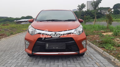 2017 Toyota Calya G - Kondisi PRIMA