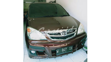 2011 Daihatsu Xenia Xi Sporty - Harga Nego Full Original