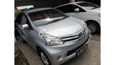 2014 Toyota Avanza G - Harga Kredit