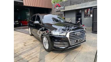 2018 Audi Q7 Q7