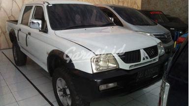 2007 Mitsubishi Strada HD-X - Favorit Dan Istimewa