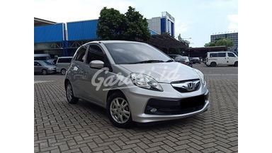 2014 Honda Brio E Satya - Mobil Pilihan