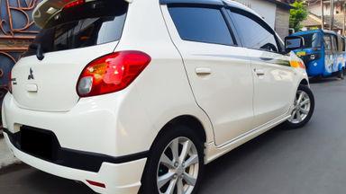 2015 Mitsubishi Mirage GLS Sport - Mobil Pilihan (s-3)