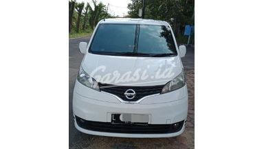 2013 Nissan Evalia XV - Nego Tipis