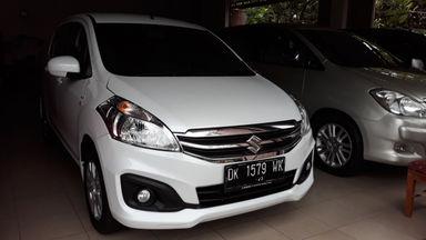 2018 Suzuki Ertiga GL - Kondisi Ciamik