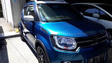 2017 Suzuki Ignis AGS - Good Contition Like New