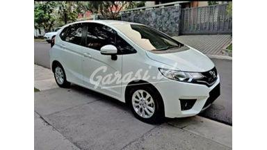 2018 Honda Jazz S - Mobil Pilihan