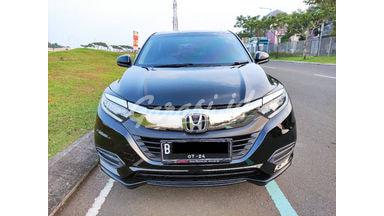 2019 Honda HR-V 1.5 E - SE (Special Edition)