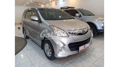 2014 Toyota Avanza All New Veloz - Good Condition Km Rendah