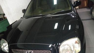 2003 Hyundai Santa Fe 3.2 - SIAP PAKAI!