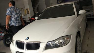2008 BMW 3 Series 320i - Nyaman Terawat