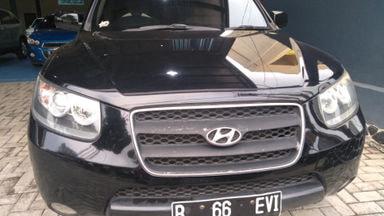 2008 Hyundai Santa Fe V6 (AWD) - Siap Pakai, Sangat Istimewa