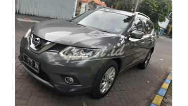 2015 Nissan X-Trail at - Like New Tdp Rendah