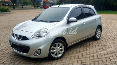 2014 Nissan March XS - Istimewa | Good Conditions