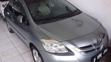2010 Toyota Vios G - UNIT TERAWAT, SIAP PAKAI